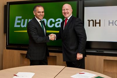 Press releases detail - Oficinas europcar madrid ...