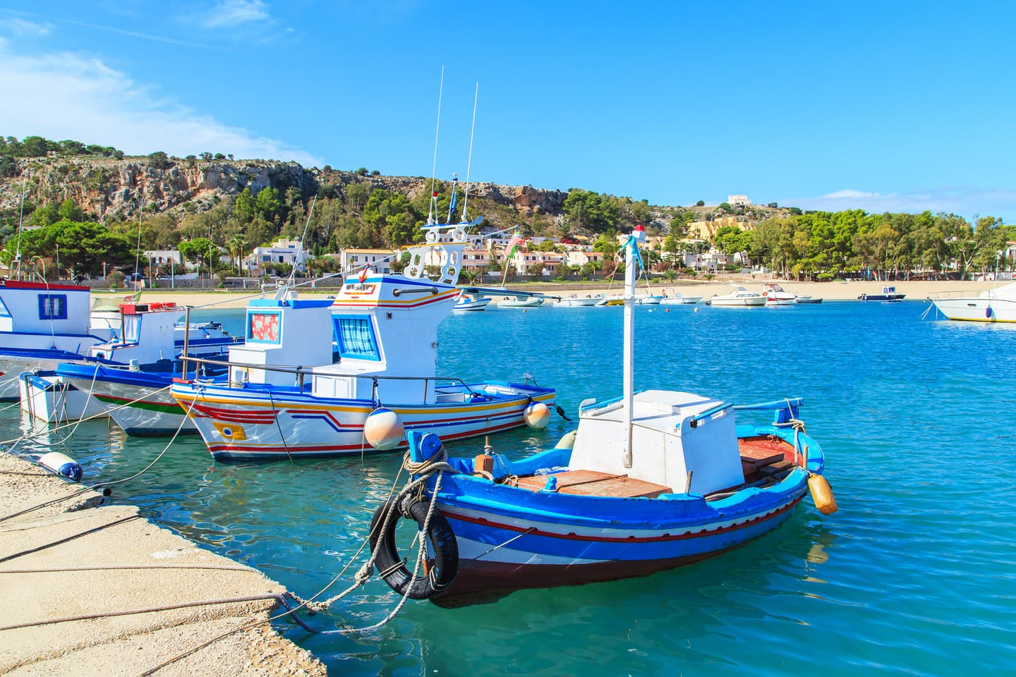 10 Most Beautiful Beaches In Sicily And Sardinia Shutterstock 266422412