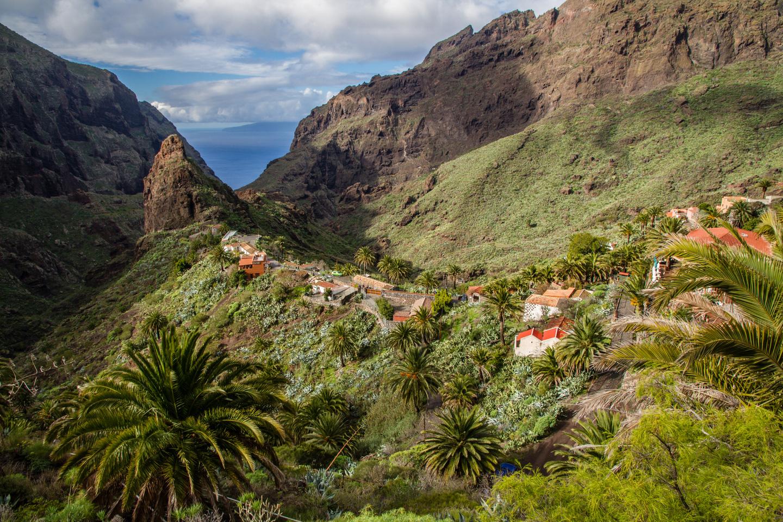 Discover Rural Tenerife Shutterstock 184817720