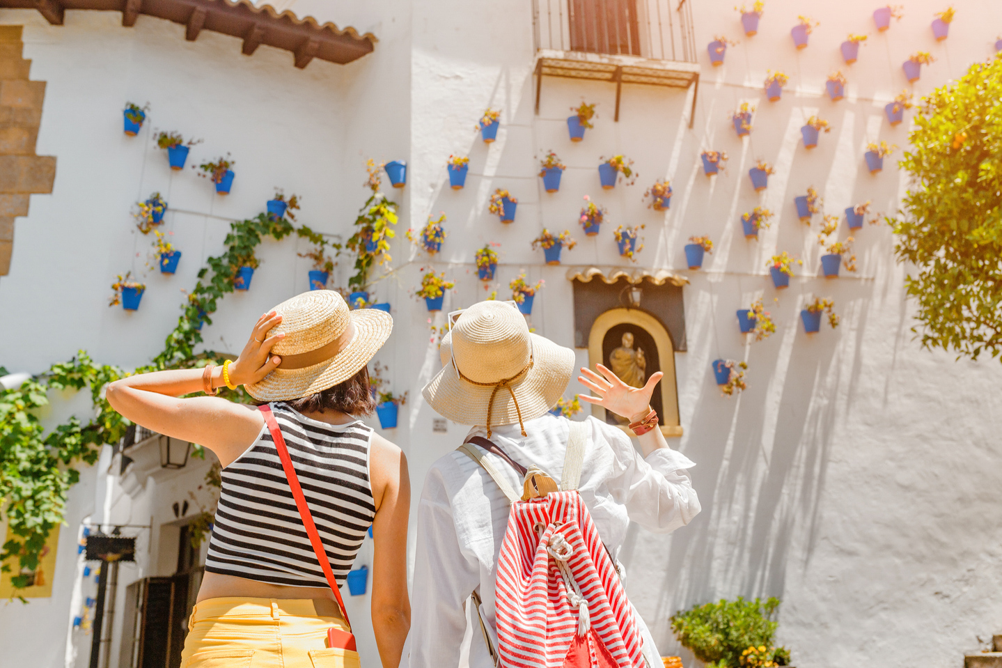 Discover The Spectacular White Towns Of Andalusia Shutterstock 1198024888
