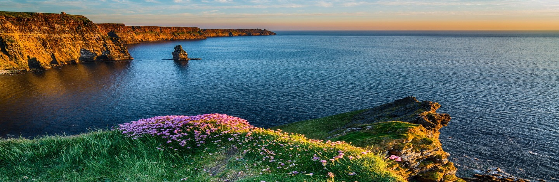 Explore The Cliffs Of Moher From Dublin Shutterstock 513424585 Hero