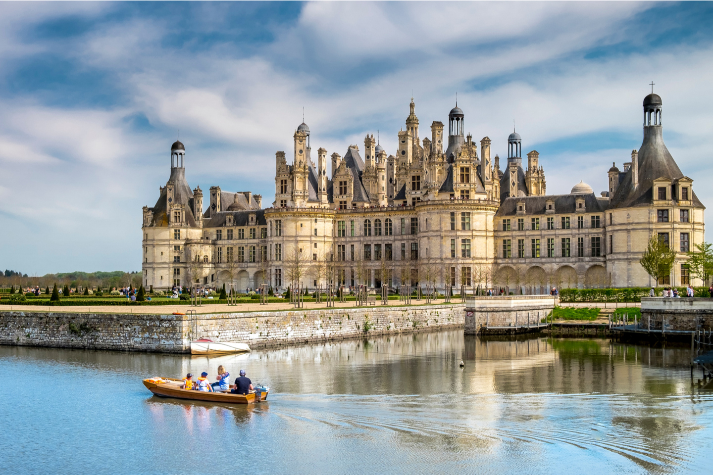 France S Most Stunning Chateaux Shutterstock 1421455484