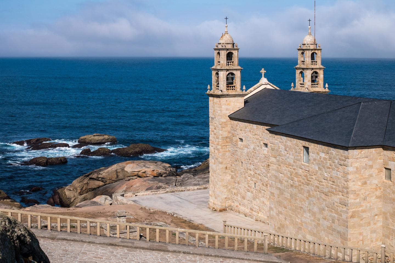 Galicia S Coast Of Death Shutterstock 1256539213