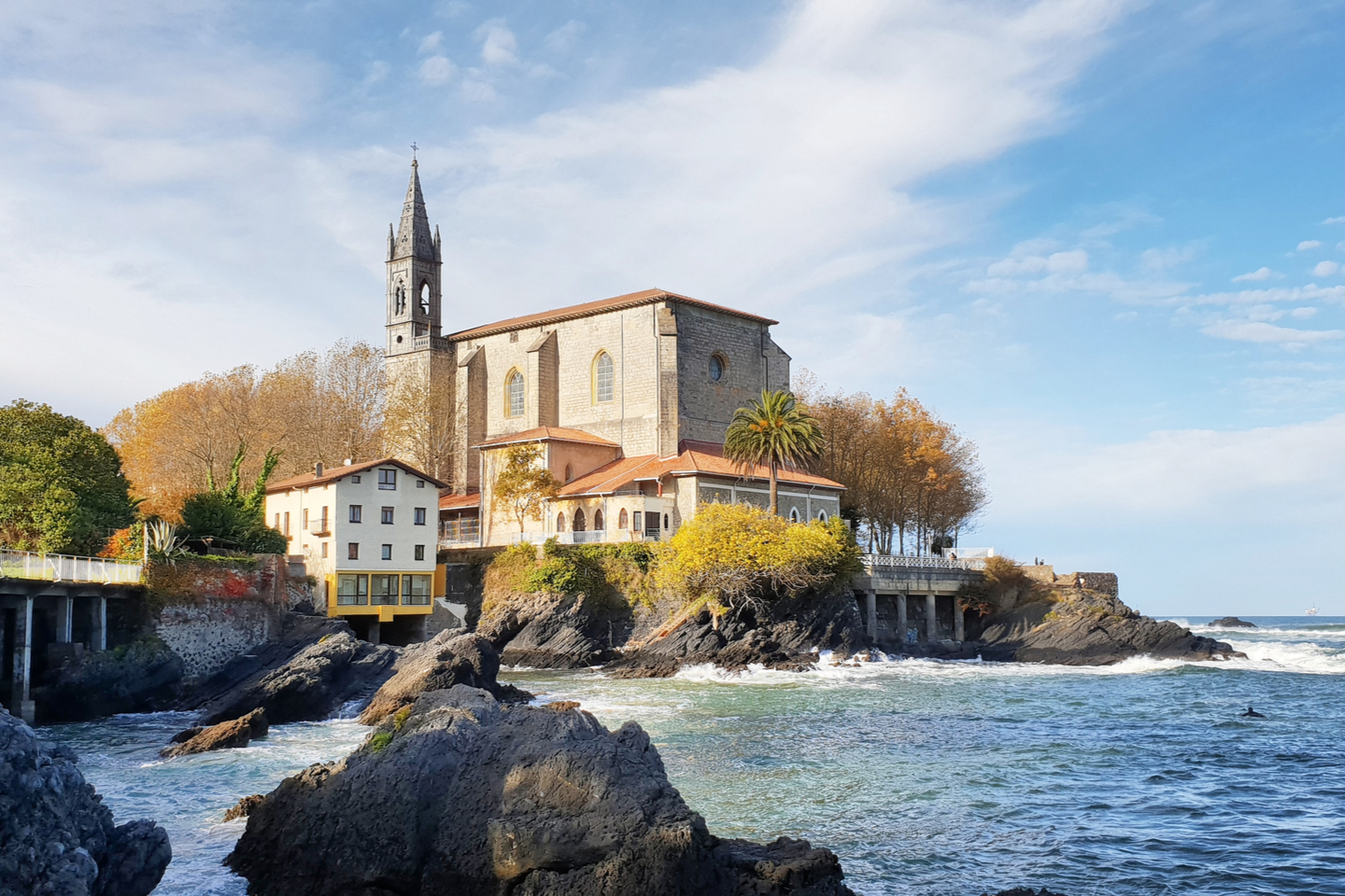 The Ultimate Basque Country Road Trip Shutterstock 1639399795