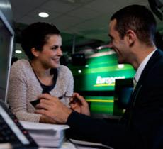 Alquiler de coches y furgonetas todo el mundo europcar espa a - Oficinas europcar barcelona ...