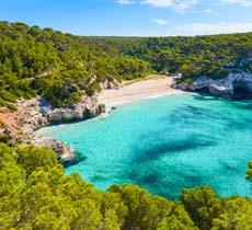 esde 20€ al día en Mallorca