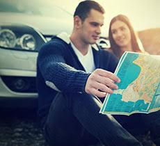 Alquiler de coches for Oficinas europcar madrid