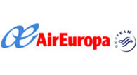 Air Europa. Partner Europcar