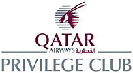 Privilege Club Qatar Airways. Partner Europcar
