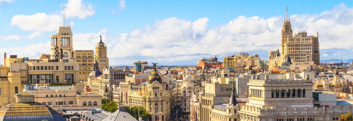 Alquiler de coches madrid espa a europcar for Oficina europcar atocha