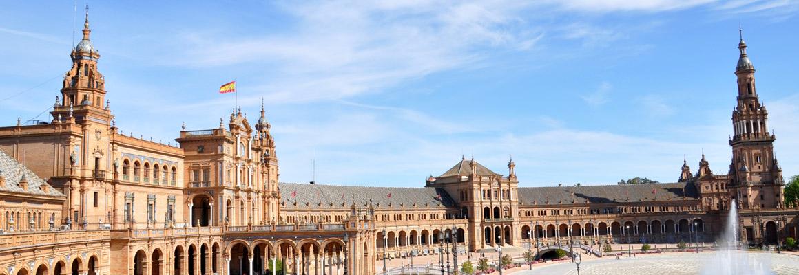 Sevilla aeropuerto ry coche y furgoneta de alquiler for Oficinas europcar madrid